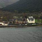 Photo de Ballachulish Hotel