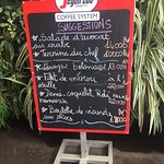 Photo de Hotel Savanna Cafe