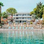 Fuda Hotel Foto