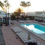 Photo of Hotel Nido del Aguila