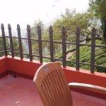 Private balcony - Room - 205