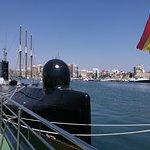 Photo of Museos flotantes Delfin S-61 y Albatros III