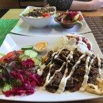 Valokuva: Lebanese Food