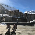 Photo de Club Med Val d'Isere