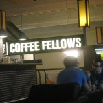Coffee Fellows Stuttgart Hauptbahnhof