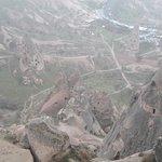Photo de Uchisar Castle