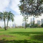 Safa-Park Foto