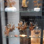 Amber in display