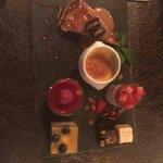 Café gournand (le café est à part)