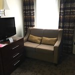 Comfort Inn Birch Run Foto