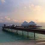Foto de Diamonds Thudufushi