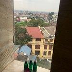 Penthouse Bathroom View