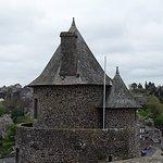 Photo of Chateau de Fougeres
