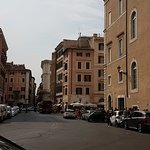 Photo de Apartments Casa Navona