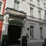 Hotel Heritage - Relais & Chateaux Photo