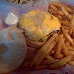 My # 19 overdone sandwich