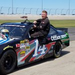 RUSTY WALLACE RACING EXPERIENCE is the best racing experience you can do.  PERIOD