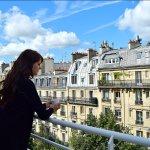 Foto di Citadines Montmartre Paris