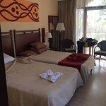 Foto de Hotel Roc Barlovento