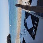 Photo of Ristorante Balneare Calamoresca Beach