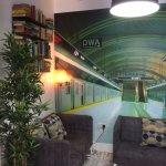 Bunk Boutique Hostel Galway Foto