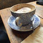 Bilde fra Campden Coffee Company