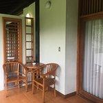 Hotel Manohara Borobudur Foto