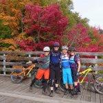 Sacred Rides Laurentides - Mont-Tremblant