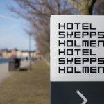 Foto de Hotel Skeppsholmen