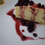 Cheese Cake hai frutti di bosco!!!🔝🔝🔝🔝🔝