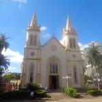 Catedral Nossa Senhora do Desterro