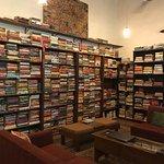 Literati Bookshop & Cafe