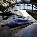 Photo of TGV
