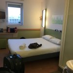Hotel ibis budget London Whitechapel - Brick Lane Foto