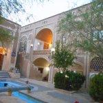 Photo of Moshir al-Mamalek Garden Hotel