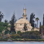 Photo of Hala Sultan Tekke