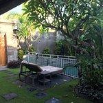 Photo de Sandi Agung Villa