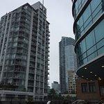 Westin Grand Vancouver Foto