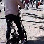 ECOMOVINGRENT alquiler bicicleta Barcelona con respeto al ciclista y buenos carriles bicis