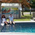 Photo de Rotorua Top 10 Holiday Park