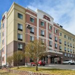Hampton Inn & Suites Denver-Speer Boulevard Foto