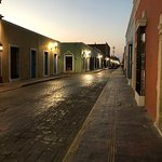 Foto de Hacienda Puerta Campeche, A Luxury Collection Hotel
