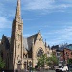 Una delle tante chiese