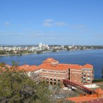 View of swan river