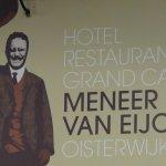 Photo of Meneer van Eijck