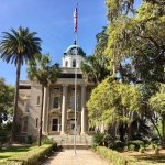 Beautiful Historic Courthouse in Brunswick / Glynn County