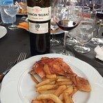 Cafetería Restaurante Estanés