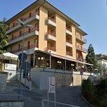 Hotel Santa Caterina Foto
