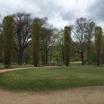 Foto de Schloss Paretz