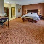 Bilde fra Hampton Inn & Suites Corsicana